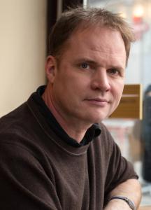 Björn Häger foto Åsa Stöckel FRI